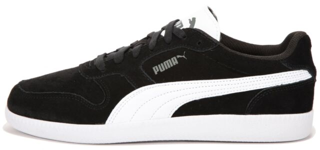 obra maestra Ejecución aburrido  PUMA Men's Reha Icra Trainer L 358577 02 White Doctor Shoes Leather UK 11  for sale | eBay