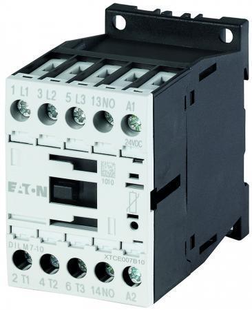 Eaton DILM9-01(24VDC) Leistungsschütz 4kW 400VAC | Erste Gruppe von von von Kunden  5a590b