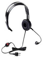 Ritron Rhd 1x Headset Over The Head On Ear Black Ptt Features Boom