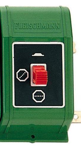Fleischmann 6929 H0 Signalschalter Abdrücksignal