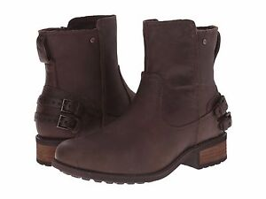 Eur 5 Orion Australia Ankle Rrp Leather 5 Uk 38 7 Ugg Boots Brown Usa x0z5wpzdq