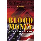 Blood Money by Allen Stclair (Paperback / softback, 2002)