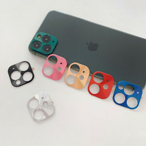 For-iPhone-11-Pro-Max-Rear-Camera-Lens-Protector-Aluminum-Ring-Case-Accessories