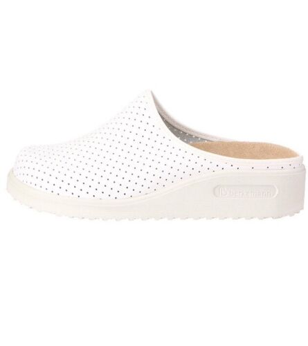 Unisex pro Tec 45 White 5 Adults 5 Mules Berkemann 9103 amp; 10 Clogs Uk Thordu Eu BAdqR