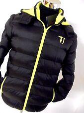 Piumino Uomo Trussardi - Jacket Man - ART.52S63 Col. Nero. TG.48-Sconto 75% !!!