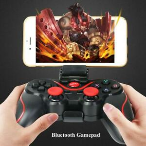 T3-Bluetooth-Wireless-Gamepad-S600-STB-S3VR-Game-Controller-Joystick-Fuer-Handy