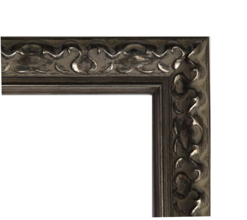 Vintage Artful Shabby Chic Gold Silver Pewter Picture /& Photo Frame NEW