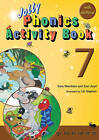 Jolly Phonics Activity Book 7: qu, ou, oi, ue, er, ar by Sue Lloyd, Sara Wernham (Paperback, 2010)