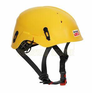 Industrial Starter Akrobat Elmetto per ponteggi Falkner EN397:2012