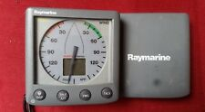 RAYMARINE ST60+ WIND TESTED !!!