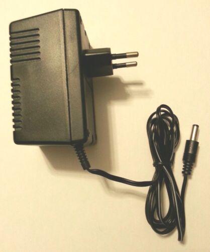 Alimentatore  24V 12W Plug-in//Marca: L/' Arson 0,5amp