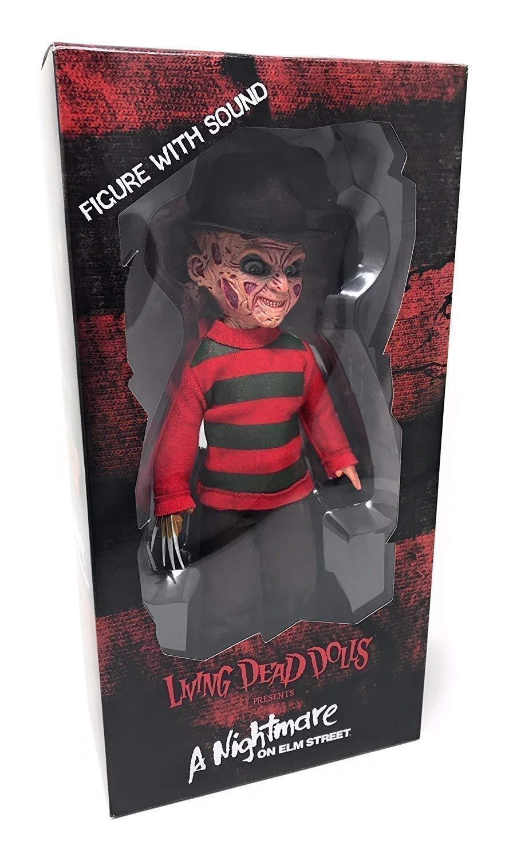 Living Dead Dolls FROTdy Krueger 10