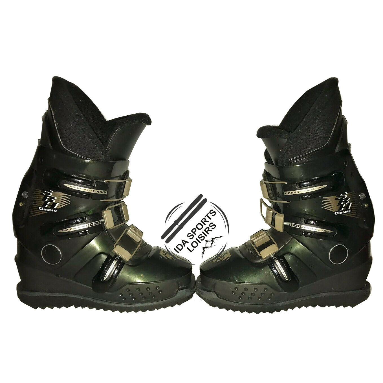Ski Boots Hiking    Nordica   Sbh-30 Classsic P.37  38  discount