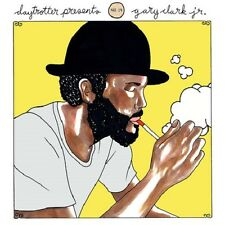 Gary Clark Jr/Son House Daytrotter Presents Live Vinyl LP Record story of sonny!