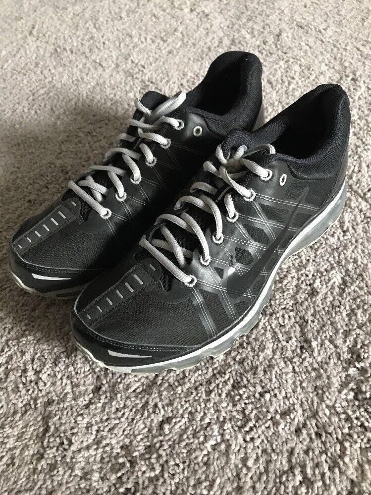 Nike air verwendet max 2009 schuhe größe verwendet air 364744 022 männer. 2f65a5