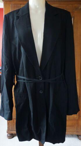 Ann Demeulemeester..Oversized Blazer/Jacket  with
