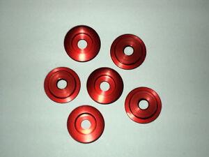 6-DUCATI-CLUTCH-COLLAR-PRESSURE-SET-ST4-S4-S4R-S2-RED