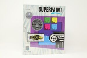 SEALED-Vintage-Superpaint-2-0-for-Macintosh-Graphics-Software-1986