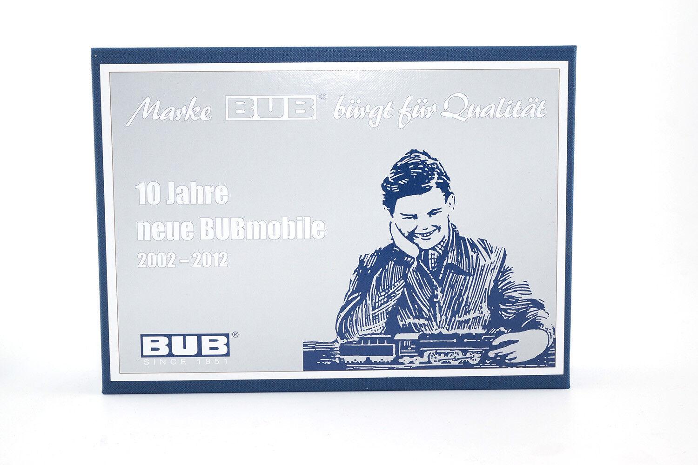 BUB Set  10 Jahre BUB  - - - BMW Dixi, KB5, Büssing, Phänomen Granit - 1 87 edfaa9