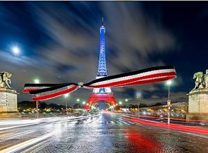 Pulsera Francia