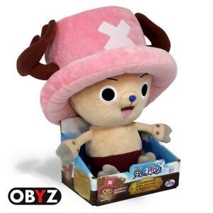 One-Piece-Chopper-Plueschfigur-30-cm-NEU-amp-OVP