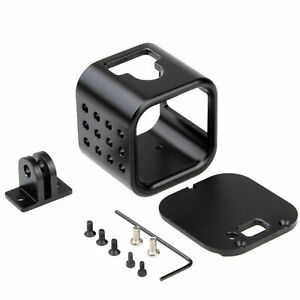 Aluminum-Alloy-Protective-Frame-Case-for-Gopro-Hero-4-Session-Metal-Cage-Mount