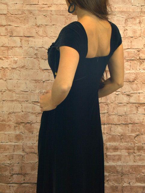 Abendkleid Samtkleid Coctailkleid Abschlussballkleid Maxikleid Maxikleid Maxikleid Kleid Samt Neu | Merkwürdige Form  | Spezielle Funktion  | Neuheit  b452df