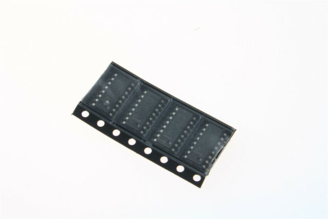 30Pcs Surface Mount SC1088 SOP16 FM Receiver Circuit For Battery Supply IC Chip