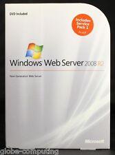 Microsoft Windows Web Server 2008 R2 Edition LWA-00984