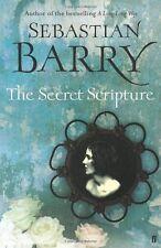 The Secret Scripture,Sebastian Barry- 9780571215287