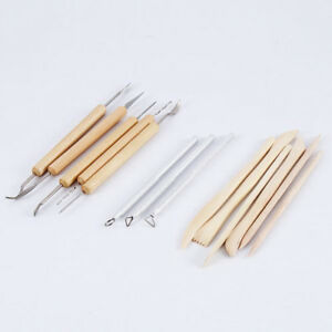Clay-Sculpting-Set-Wax-Carving-Pottery-Tools-Shaper-Polymer-Modeling-Ceramic