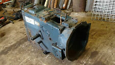 Kubota B8200 hydrostatic bell housing/ clutch housing/ gearbox front for compact