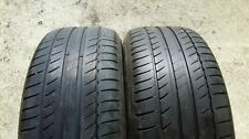 2x 235 55 17 MICHELIN PRIMACY HP 103W MATCHING PAIR 5,5MM TREAD