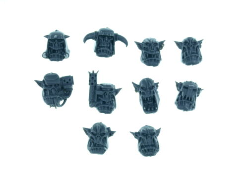 Türe A Forgeworld *BITS* Iron Hands Rhino