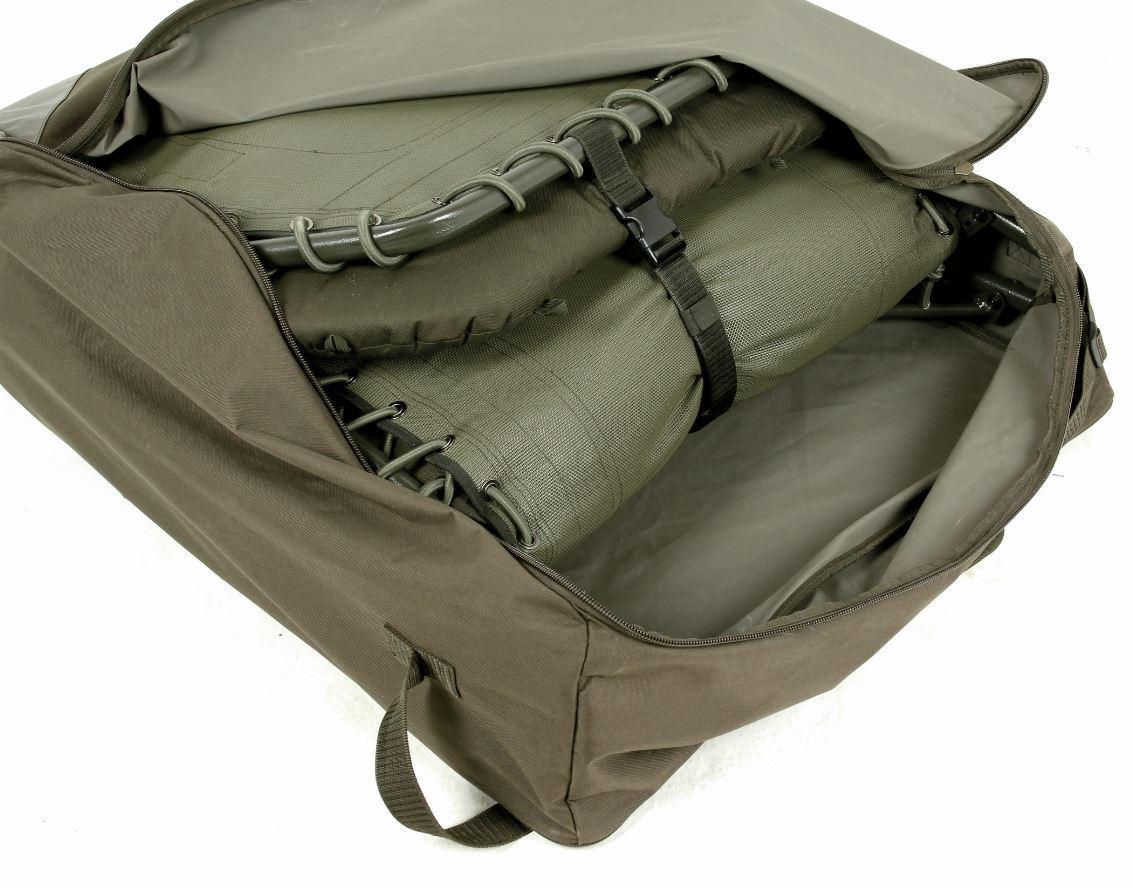 NASH Attrezzatura Bedchair Bag  tutte le misure disponibili