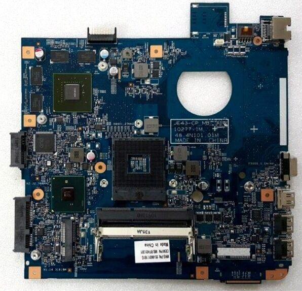 MBRNE01 Acer Aspire 4752G 4755G Laptop Motherboard NVIDIA GT 540m MB.RNE01.001