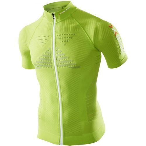 X-Bionic Effektor Biking Power Shirt - 40% Rabatt  | Schön und charmant
