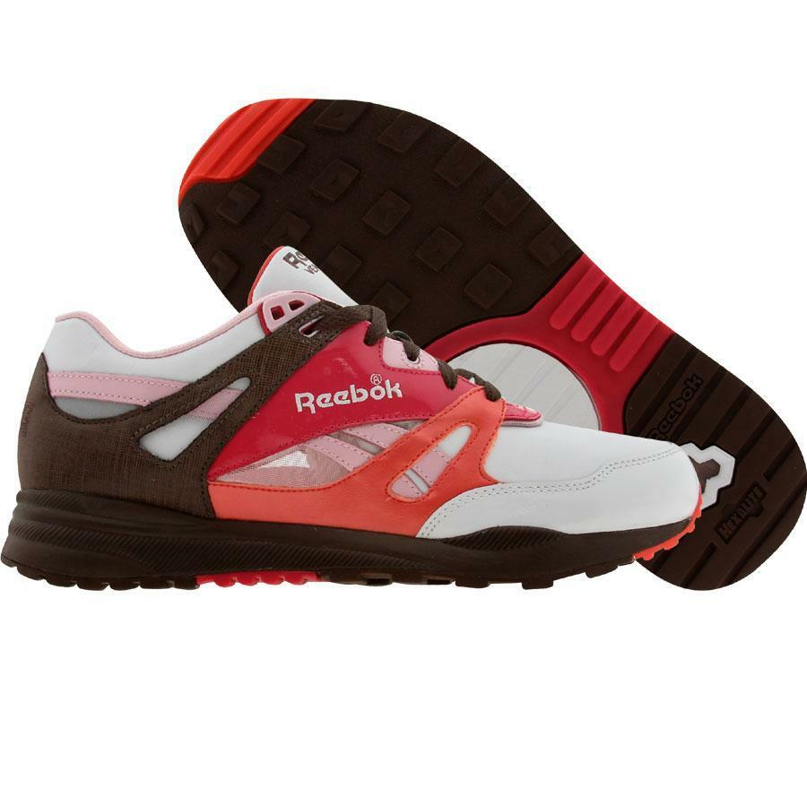 Reebok Classic Ventilator Damenschuhe Retro Running Workout Schuhes Hexalite Pink 8.5