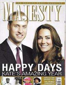 Majesty-Magazine-Kate-Middleton-Prince-William-Queen-Elizabeth-Consorts-Fifes