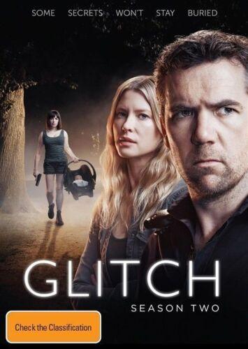 1 of 1 - Glitch: Season 2 [Region 4] - DVD - New - Free Shipping.