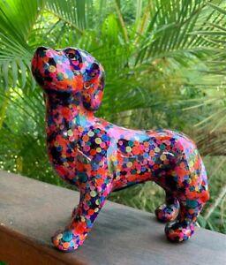 Money-Box-Dog-Ceramic-Ruby