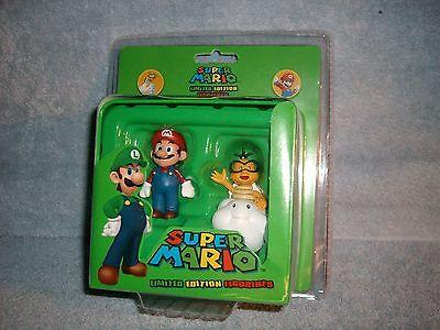 LAKITU Super MARIO Limited Edition Collectors Tin Series 2 MISP Nintendo  2009 895221003332 | eBay