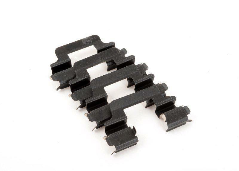 8E0698451N Audi A4 01-05 rear brake pads