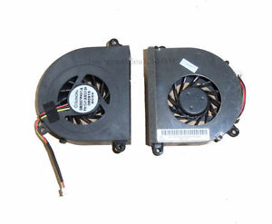 Y550 Y550A New DC5V IdeaPad Fan LD3 0 Laptop Cpu 38A AB7005HX LENOVO Y550M FqgHw