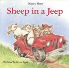 Sheep in a Jeep by Shaw (Paperback, 1988)