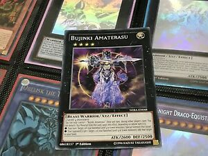 YUGIOH CARD Bujinki Amaterasu WIRAEN048 1ST EDITION CHEAPEST FREE 1ST CLASS PO - Ealing, United Kingdom - YUGIOH CARD Bujinki Amaterasu WIRAEN048 1ST EDITION CHEAPEST FREE 1ST CLASS PO - Ealing, United Kingdom