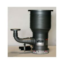 Agilent Varian Vhs 250 Diffusion Pump Iso 250f