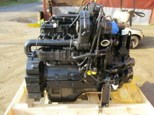 New Engines For Sale >> Details About Cummins Qsl 9 350hp Sae 1 Brand New Diesel Engines For Sale Qsl9