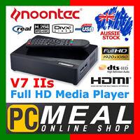 Western Digital Wd 4000gb 4tb Hdd Hdmi Media Player 5.1 Hd 1080p Mkv H.264 Rmvb