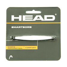*NEU*Head Smartsorb Damper Vibrastop Dämpfer grau Damp comfort Tennis Djokovic
